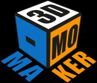 LOGO 3D-MO Maker